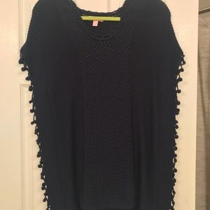 Lily cotton top. Never worn!